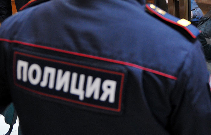 Сотрудники полиции пресекли противоправную деятельность чёрного копателя из Старорусского района